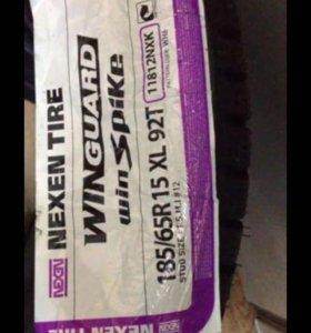 Зимняя резина NEXEN TIRE 185/65 R15