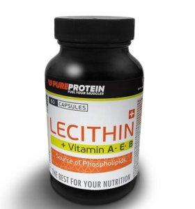 Lecithin + Vitamin A*E*B