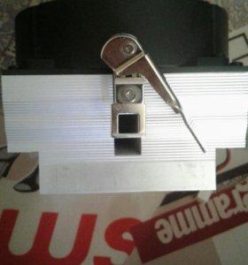 Кулер для процессоров AMD. Боксовый