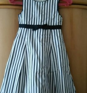 Платье гуливер