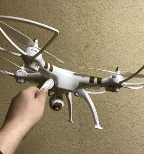 Квадрокоптер