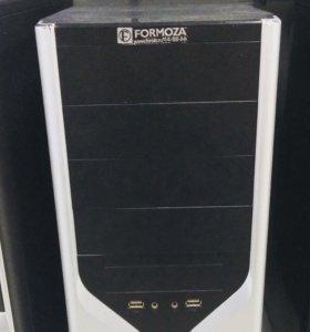 ПК AMD FX-4100