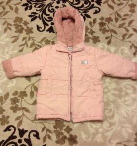 Куртка Kerry зимняя р.92