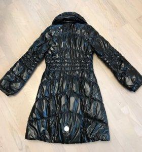 Зимнее пальто Reima р.140-152