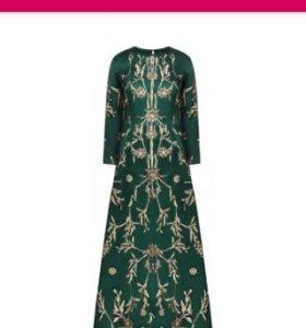 Платье от Алёны Ахматулиной