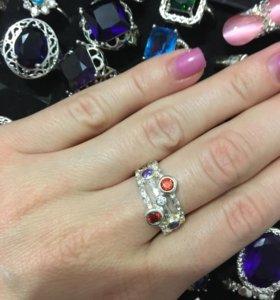 Новое кольцо 17