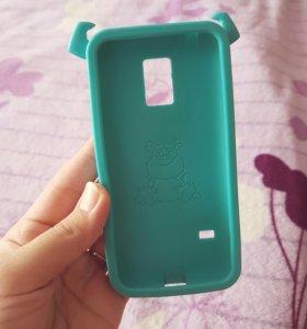 Бампер Samsung s5 mini