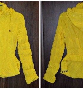 Куртка женская, осень/весна