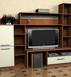 Ремонт мебели, сборка кухонь и мебели.