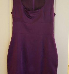 Коктейльное платье 44р