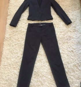 Костюм , брюки жакет пиджак Kira plastinina