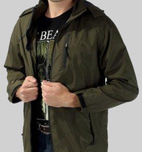 """Спортивная куртка """"Jack Wolfskin"""""""