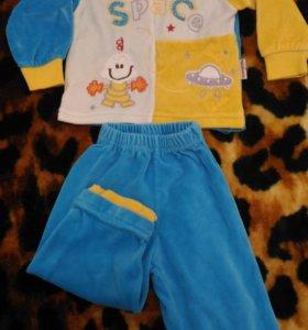 Детский костюм 86 р