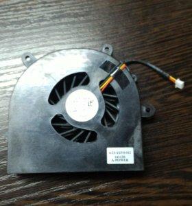 Вентилятор для DNS ClevoP150 P170 P370 P570 серии