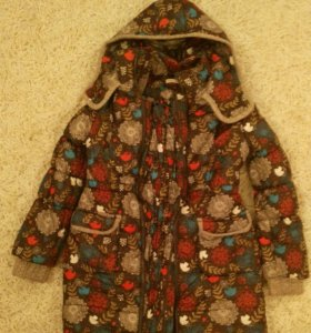 Зимняя куртка для беременных 50р-р.