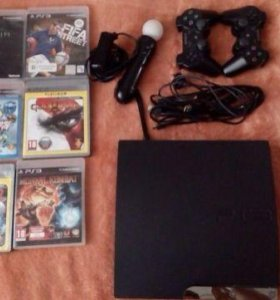 PlayStation 3 slim