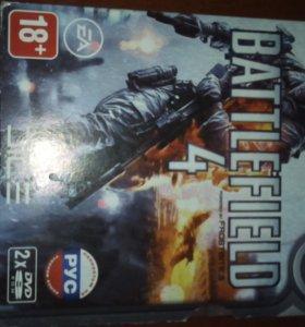 Игра Battlefield 4