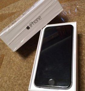 apple iphone 6 б/у отс
