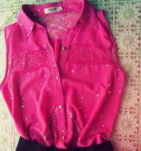 Блузка ,рубашка