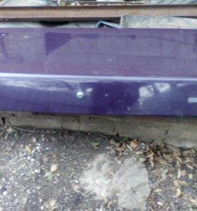 Крышка багажника 99