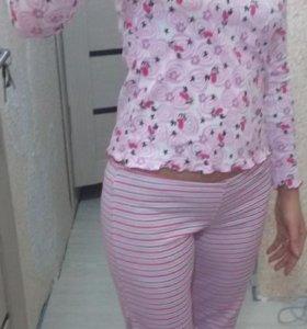 Веселая пижама