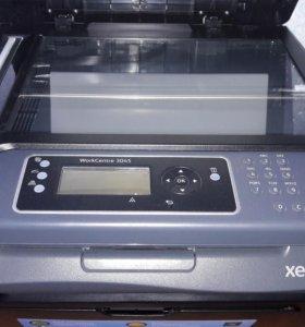 Мфу принтер.сканер.ксерокс