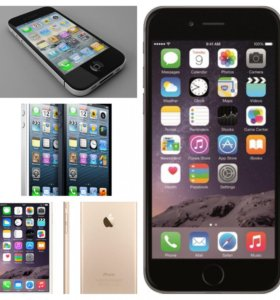 iPhone 4s 5s 6 . 16g 32g 64g