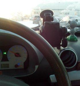Автомобиль Byd 2006г.