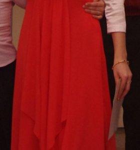 Продается вечернее платье!!!!