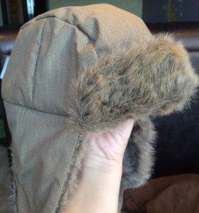 Шапка Kerry 50 размер зима