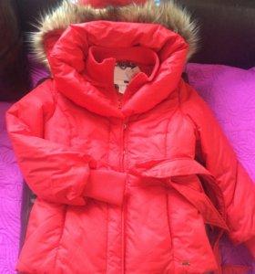 Куртка Levi's размер -S