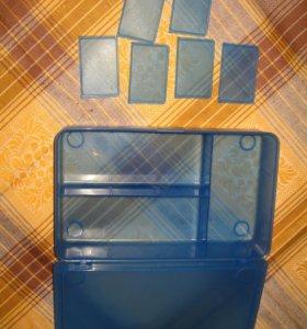 Коробочка для хранения мелочей из Икеа
