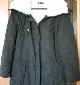 Куртка новая женская