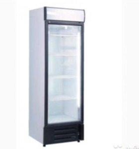 Новая холодильная витрина