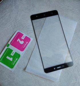 Xiaomi redmi note 4. Стекло