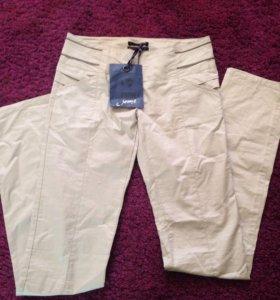 Новые брюки F.Point 34 размер