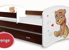 Новая кровать 140х80 см