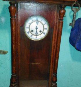 Часы немецкие