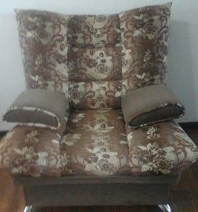 Кресло расклодное