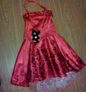 Красивые платья на девочку