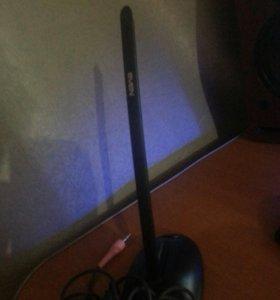 Игровой микрофон