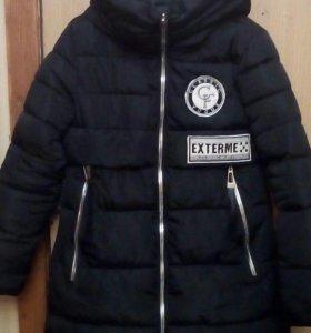 Куртка новая 🍀