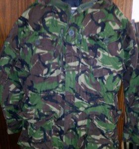 Английская СМОК НАТО куртка ветровка