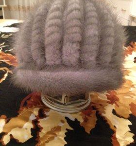 Продам новую шапку