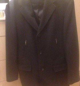 Пальто демисезонное Astor(men's wear)