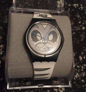 Swatch bengali часы
