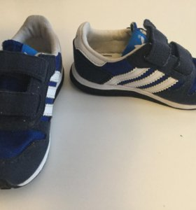Кроссовки Adidas, 21 р-р