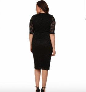 Платье вечернее 60-66