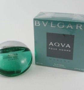 Bvlgari - Aqva Marine - 100 ml