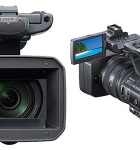 Sony HDR-1000E